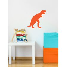 Piccolo T-Rex Wall Decal