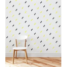 Forme Party Time Wall Decal