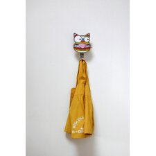 Ludo Cat Coat Hanger