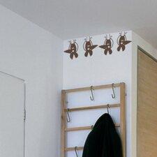Mini Bats Wall Decal