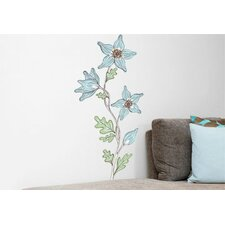 Spot Morning Dew Wall Decal