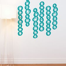 Spot Juste Wall Decal