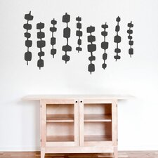 Spot Stege Wall Decal