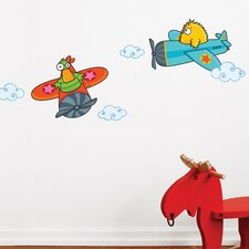 Ludo Wall Decal