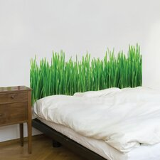 Cama Grass Wall Mural