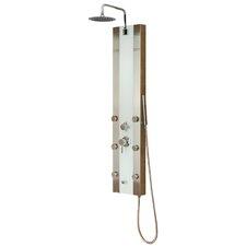 Tropicana Spa Shower