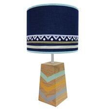 "Indio 17.5"" Table Lamp"