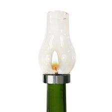 Wine Bottle Candle Kit