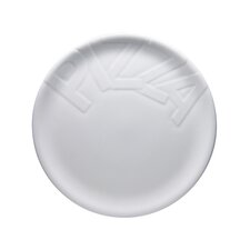 Gourmet Pizza Plate (Set of 4)