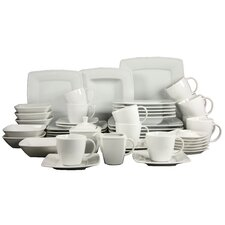 Victoria Weiß 50 Piece Dinnerware Set