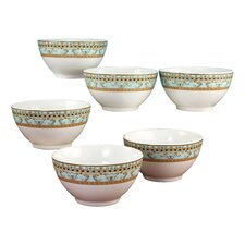 Majestosa Muesli Bowl (Set of 6)
