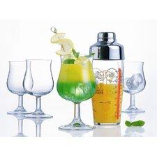 5-tlg. Cocktail-Set