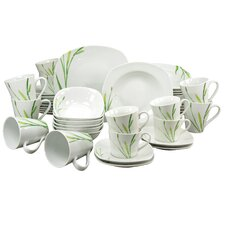 Amelie Graeser 42 Piece Dinnerware Set