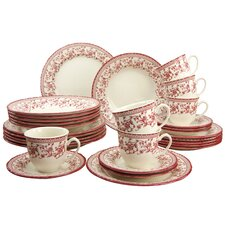 Astoria 30 Piece Dinnerware Set