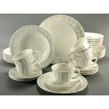 Neoclassic 30 Piece Dinnerware Set
