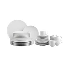 Zen 30 Piece Dinnerware Set