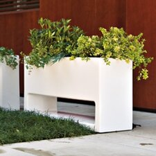 Lluna Rectangular Planter Box