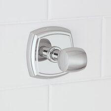 Soft Square Wall Mounted Robe Hook