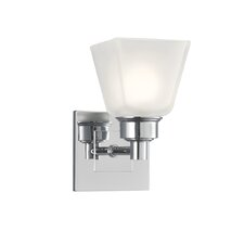 Matthew 1 Light Wall Sconce