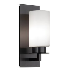 Jade 1 Light Wall Sconce