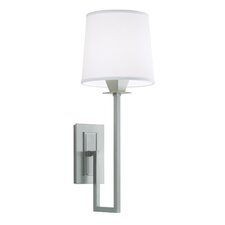 Maya 1 Light Wall Sconce