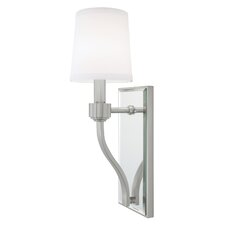 Roule 1 Light Wall Sconce