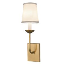 Circa 1 Light Wall Sconce