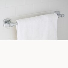 Soft Square Wall Mounted Towel Bar