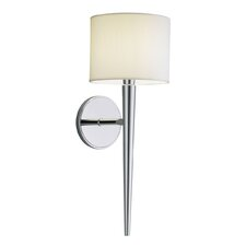 Angelica 1 Light Wall Sconce