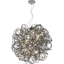 Mingle 3 Light Pendant