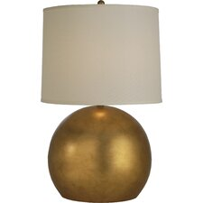Latitude Table Lamp with Empire Shade