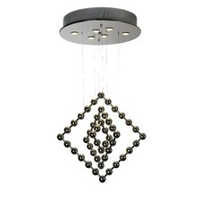 Spin 6 Light Chandelier