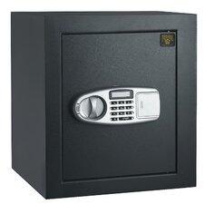 Quarter Master Digital Keypad Fire Resistant Home Office Key Lock Security Safe