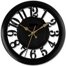 "11"" Quartz Analog Wall Clock"