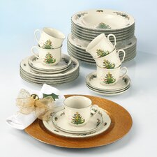 Marie Luise 30-Piece Combination Tableware Set