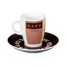 V.I.P Espresso Cup