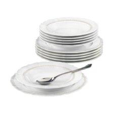 Sonate 12-piece Dinnerware Set