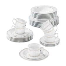 Sonate 30-Piece Dinnerware Set