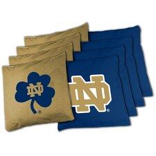NCAA Extra Large Bean Bag Set