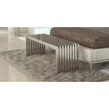 Idylwood Metal Bedroom Bench