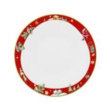 Trio 28cm Dining Plate
