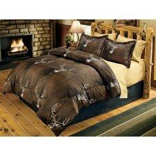 Buckwear 8 Piece Comforter Set
