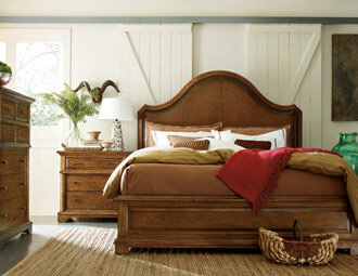 Home on the Range - Rustic & Cowboy-Inspired Furniture & Accents ...