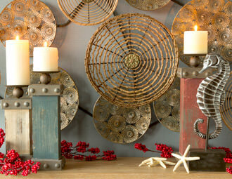 Cypress Designs - Rustic Décor, Accent Furniture & Lighting on ...