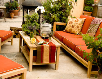 Outdoor Decor - Fresh Picks for Your Porch & Yard on Joss and Main