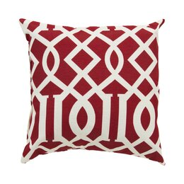 Trellis Venetian Outdoor Pillow Cover