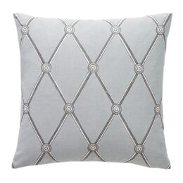 Hadley Mist Pillow Cover Cover