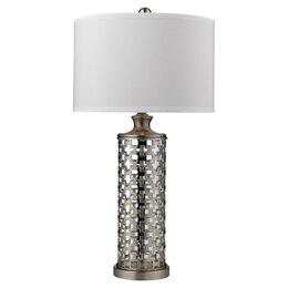 Lattice Table Lamp