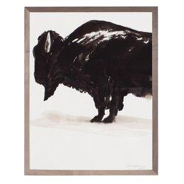Lenox Bison