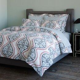 Carnegie Upholstered Bed